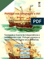 Expansão Portuguesa