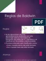 Reglas de Baldwin