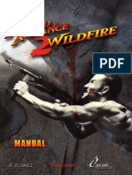 Jagged Alliance Manual