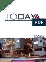 Today Modern Residence - 21-3497-4007