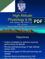 Highaltitude Illness 1