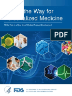 Paving Way for Personalized Medicine 2013_reduced