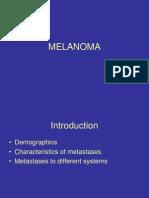 Melanoma Imaging