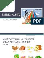 Eating Habits 2 Ano