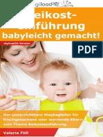 Beikosteinführung – Babyleicht gemacht - Leseprobe