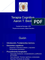 Terapia Cognitiva3 Beck-PowerPoint