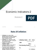 Economic Indicators 2