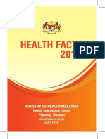 Health Facts 2013