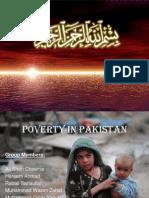 Poverty in Pakistan123