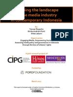 Media Industry (CIPG)