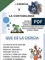 Ciencia y Contabilidad