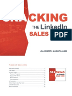Cracking the LinkedIn Code LSS