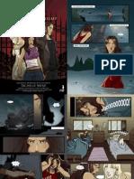 Vampire Academy Frostbite Graphic Novel Pdf