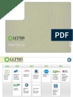 GEPRA Company Presentation_ENG