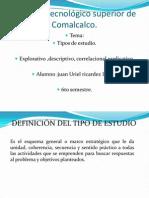 Instituto Tecnológico Superior de Comalcalco de Uriel