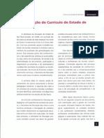 O Curriculo Do Estado de São Paulo0001