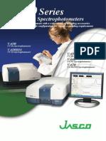 2013 V600 Series Brochure