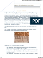 Circuito Impresso Excelente Metodo