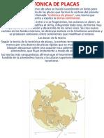 Tectonica de Placas (1)