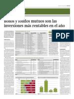 Bonos y Fondos Mutuos Inversiones Más Rentables en 2014_Gestión 7-05-2014