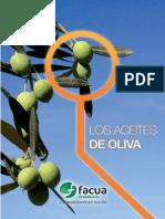 Guía Los Aceites de Oliva