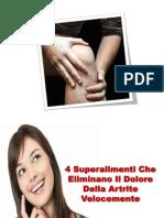 Artrite Settica, Artrite Acuta, Artrite Cronica, Artrite Cura, Artrite Gottosa Sintomi