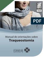 19 Traqueostomia Montado