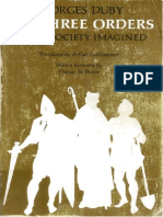 Georges Duby Author, Arthur Goldhammer Translator The Three Orders Feudal Society Imagined  1981.pdf