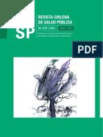 Revista Chilena de Salud Publica Vol 18 No. 1