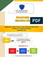 Hemorragia Digestiva Alta d2013