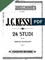 Studi Kessler