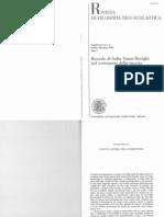 Kant e Il Sistema Della Ragion Pura