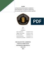 Revisi Manajemen Produksi Dalam Pt Gudang Garam Tbk