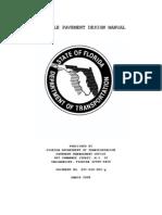 Flexible Pavement Manual March 152008