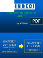 0. Ley Sinagerd