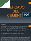 Economía Mercado Del Cemento en Peru