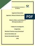 INVESTIGACION DE MICROCONTROLADORES.pdf