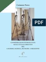 Laicismo, scienza, filosofia e religione.pdf