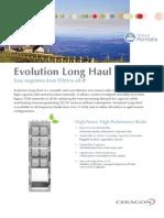 Ceragon Brochure Evolution LH