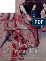 Phillippe Aries, Georges Duby, Arthur Goldhammer History of Private Life, Volume II Revelations of the Medieval World  1993.pdf