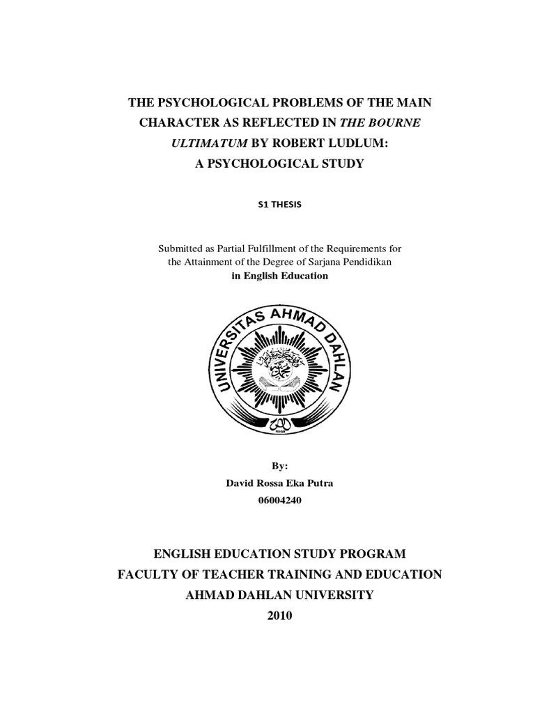 Contoh Skripsi Qualitative Pendidikan Bahasa Inggris Pdf Contoh Soal Dan Materi Pelajaran 8