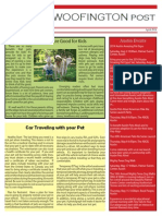 the woofington post new