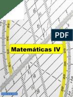 Mat. IV Geometria