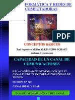 Teleinfo y Redes Computadoras UD 1 Control e