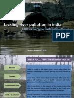 River Pollution Ramaa Ramesh XLRI
