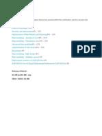 SAP Certified Application Associate (Edition 2014) - SAP HANA
