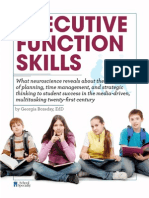 Executive Function Skills