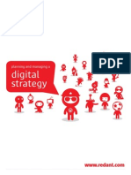 Digital Strategy Whitepaper