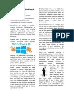 Articulo Windows 8 Corregido