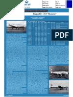 01_01_2014_Douglas DC-4 _ C-54 Skymaster Take-Off